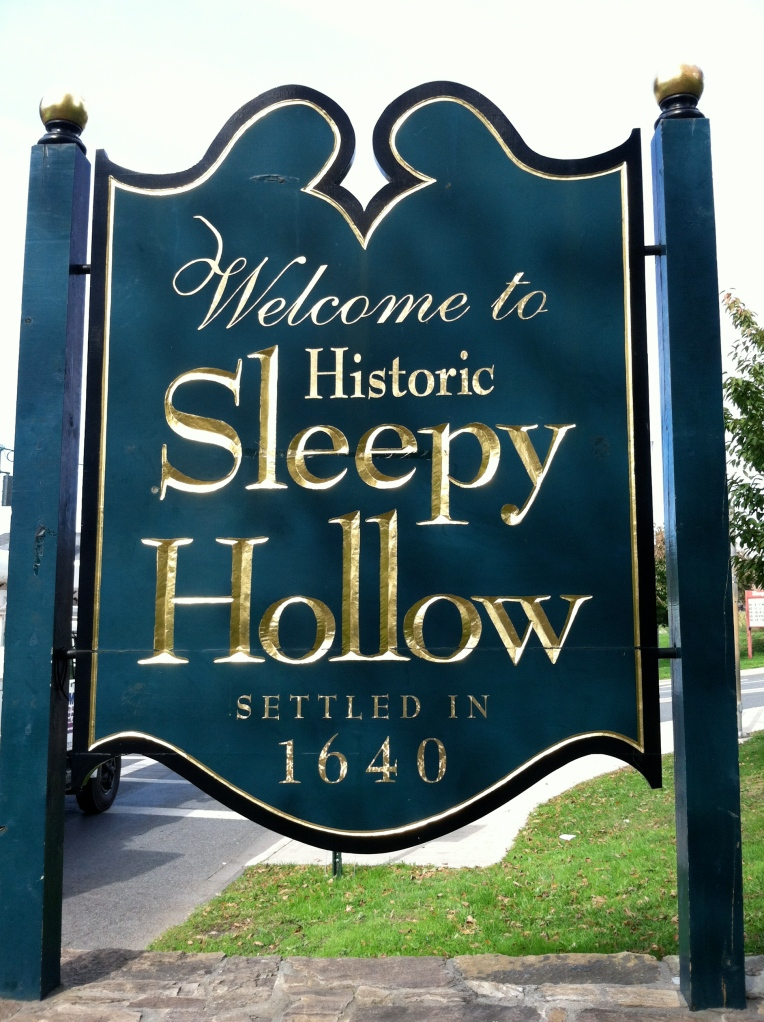 Sleepy Hollow, NY