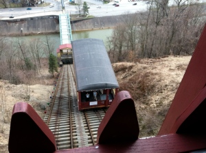 Inclined Plane - Johnstown, PA